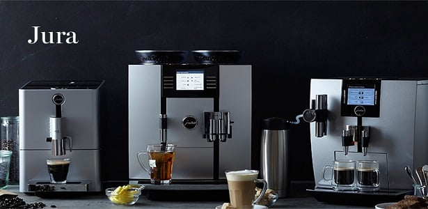 Jura Espresso Makinası Servisi